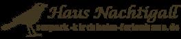 Logo Ferienhaus